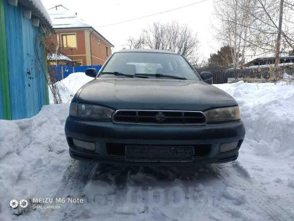 Subaru Legacy, 1998 год, 70 000 руб.