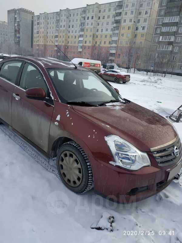 Nissan Almera, 2017 год, 620 000 руб.