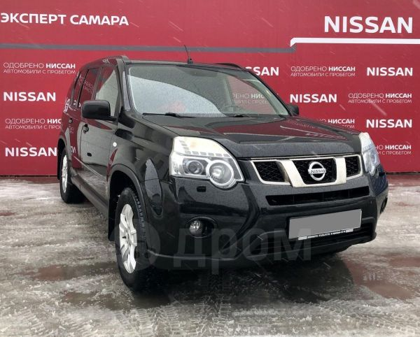 Nissan X-Trail, 2011 год, 690 000 руб.