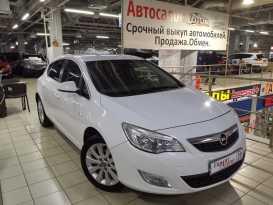 Оренбург Astra 2011