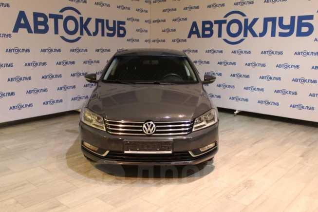 Volkswagen Passat, 2012 год, 755 999 руб.