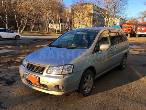 Nissan Prairie, 1999 год, 250 000 руб.