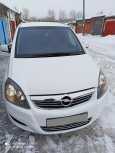 Opel Zafira, 2012 год, 550 000 руб.