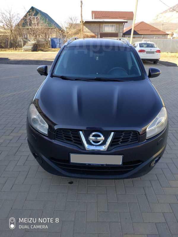 Nissan Qashqai+2, 2010 год, 580 000 руб.