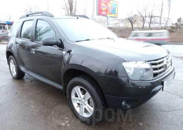 Renault Duster, 2014 год, 495 000 руб.