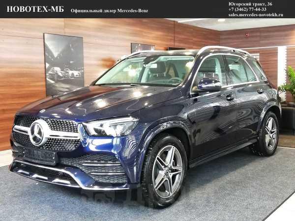 Mercedes-Benz GLE, 2019 год, 5 320 000 руб.
