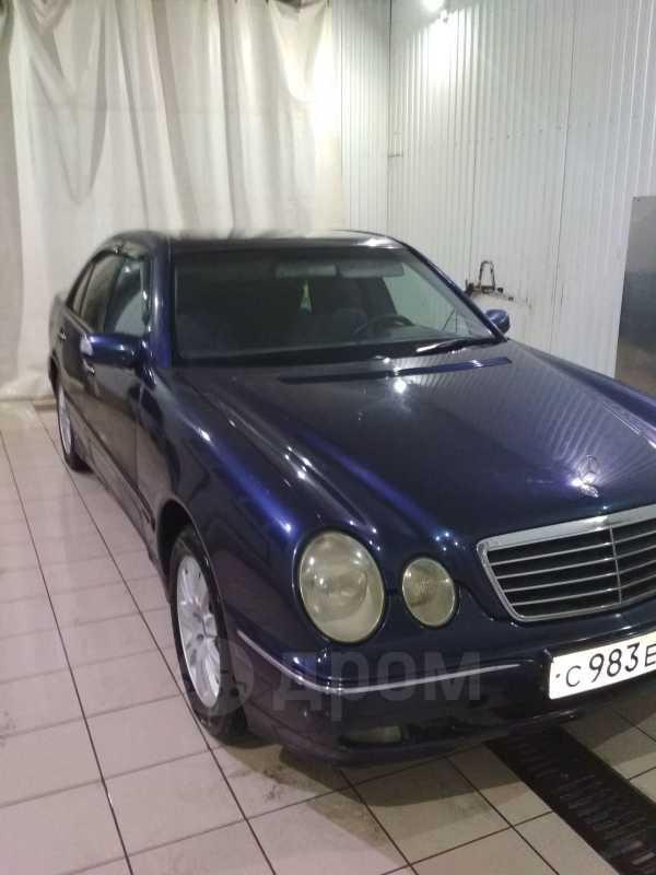 Mercedes-Benz E-Class, 2000 год, 310 000 руб.