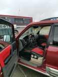 Mitsubishi Montero, 2000 год, 500 000 руб.