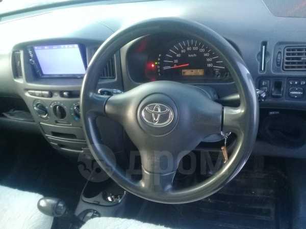 Toyota Succeed, 2005 год, 400 000 руб.