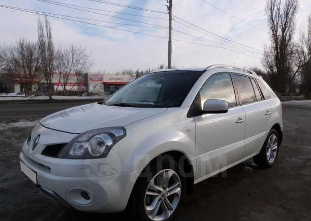 Renault Koleos, 2010 год, 657 000 руб.
