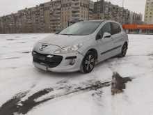 Челябинск Peugeot 308 2010