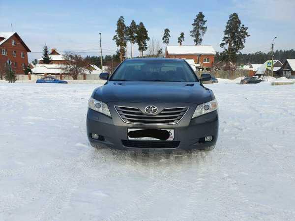 Toyota Camry, 2007 год, 670 000 руб.