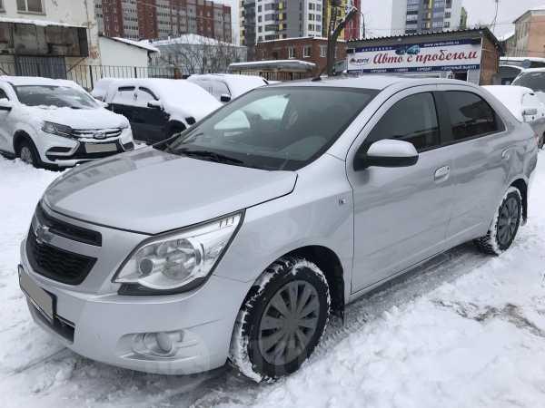 Chevrolet Cobalt, 2013 год, 267 000 руб.