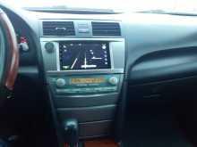 Новый Уренгой Toyota Camry 2008