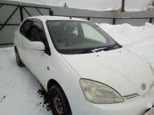Кинель Prius 2003