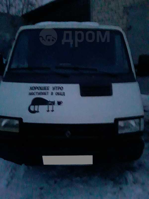 Renault Trafic, 1993 год, 85 000 руб.