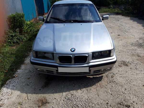 BMW 3-Series, 1993 год, 130 000 руб.