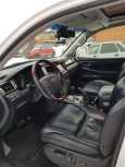 Lexus LX570, 2012 год, 2 550 000 руб.