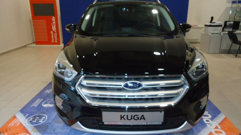 Ford Kuga, 2019 год, 2 160 000 руб.