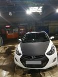 Hyundai Avante, 2010 год, 500 000 руб.