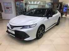 Томск Toyota Camry 2020