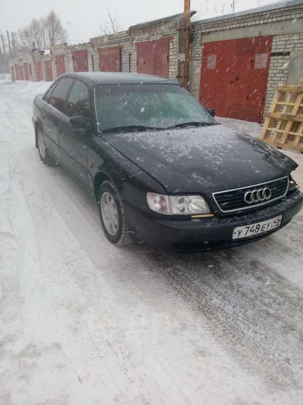 Audi A6, 1995 год, 99 000 руб.