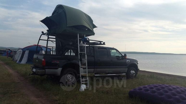 Ford F350, 2008 год, 2 500 000 руб.