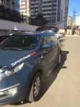 Kia Sportage, 2012 год, 685 000 руб.