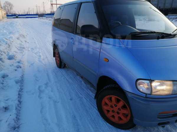 Nissan Serena, 1992 год, 99 000 руб.