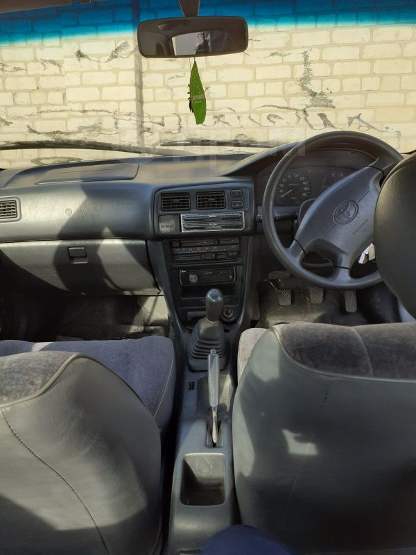 Toyota Sprinter, 1997 год, 65 000 руб.