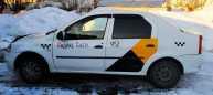 Renault Logan, 2010 год, 199 000 руб.