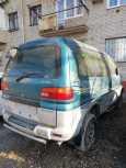 Mitsubishi Delica, 1996 год, 170 000 руб.