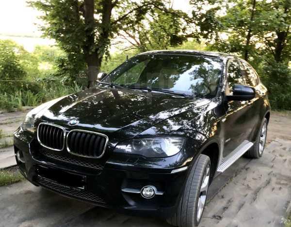 BMW X6, 2011 год, 1 150 000 руб.