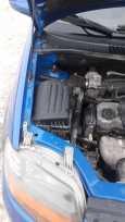 Chevrolet Aveo, 2006 год, 166 000 руб.