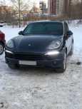 Porsche Cayenne, 2012 год, 1 650 000 руб.