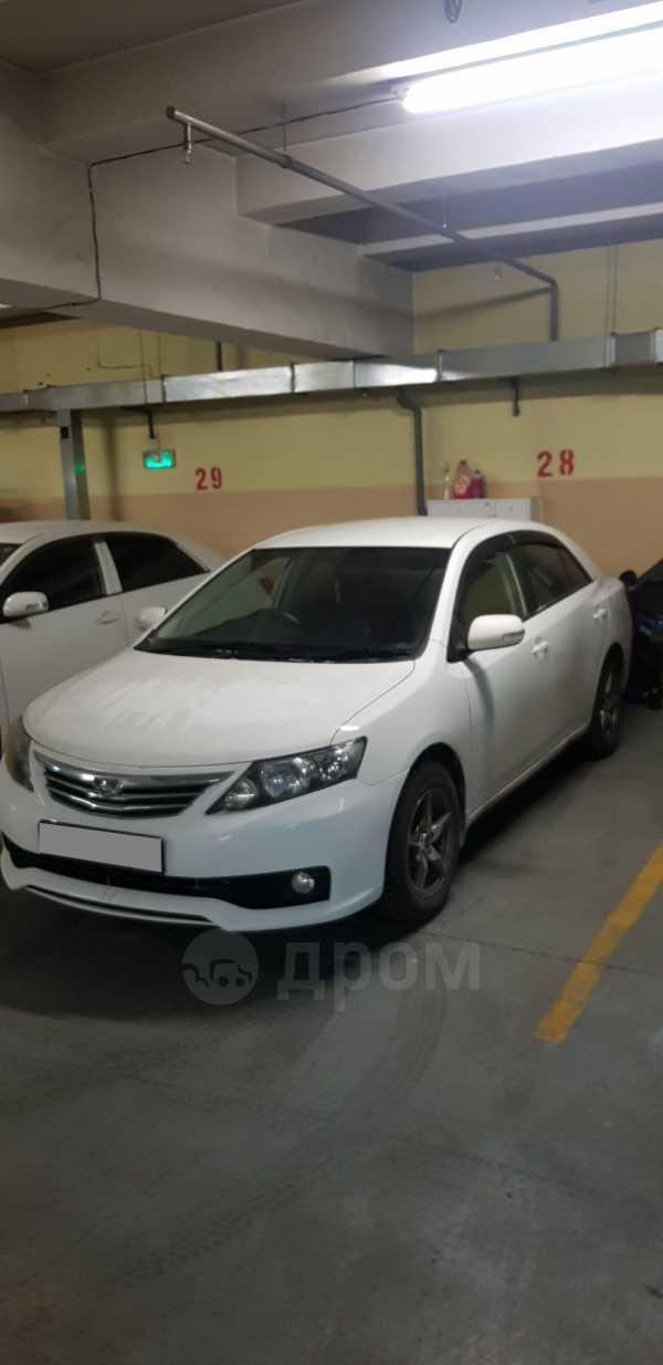 Toyota Allion, 2010 год, 680 000 руб.