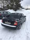 Hyundai Accent, 2008 год, 89 000 руб.