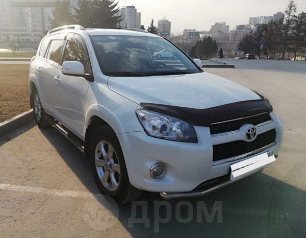 Toyota RAV4, 2012 год, 1 300 000 руб.