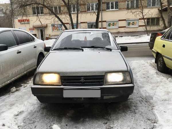 Лада 2109, 2002 год, 23 000 руб.