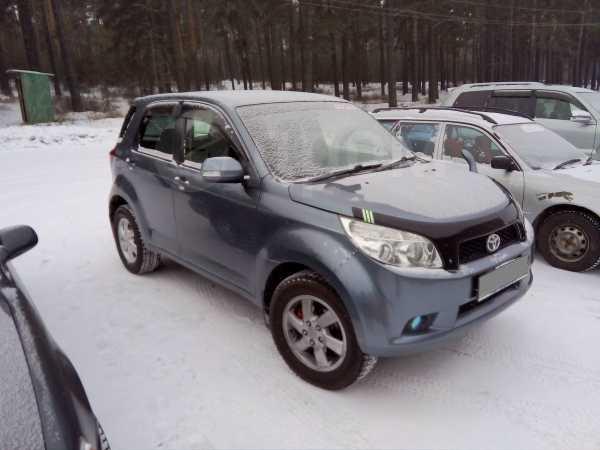 Daihatsu Be-Go, 2006 год, 480 000 руб.