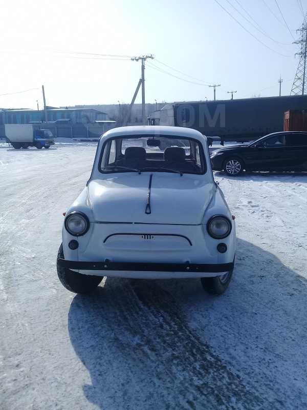 ЗАЗ Запорожец, 1967 год, 65 000 руб.