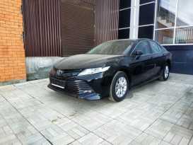 Хасавюрт Toyota Camry 2020