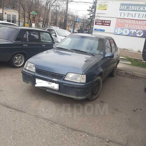 Opel Kadett, 1987 год, 30 000 руб.