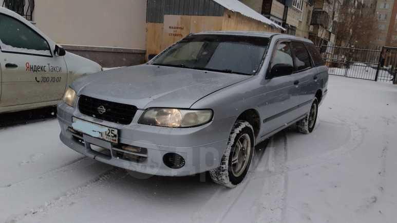 Nissan Expert, 1999 год, 200 000 руб.