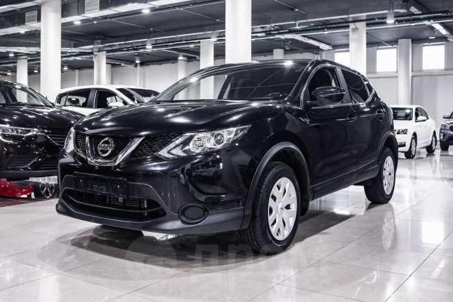 Nissan Qashqai, 2016 год, 1 140 001 руб.