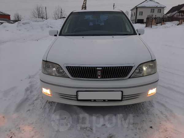 Toyota Vista, 2002 год, 323 000 руб.