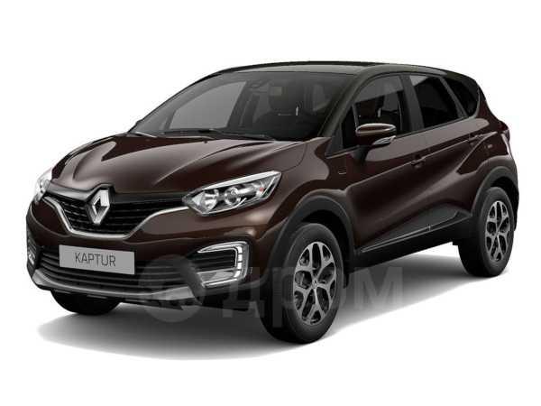 Renault Kaptur, 2020 год, 1 269 990 руб.