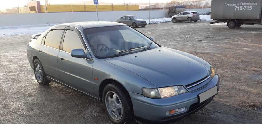 Honda Accord, 1993 год, 165 000 руб.