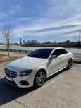 Mercedes-Benz E-Class, 2017 год, 2 950 000 руб.