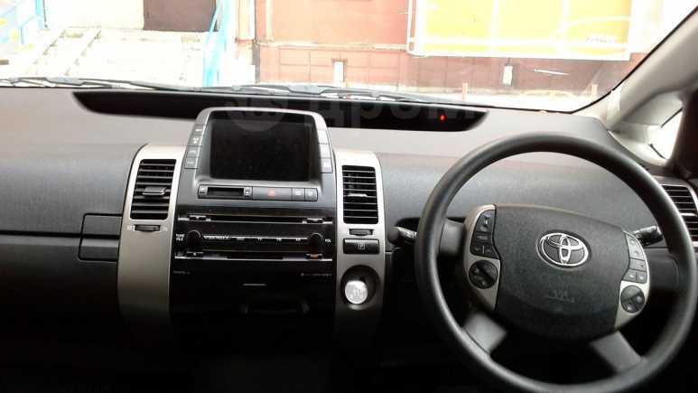 Toyota Prius, 2009 год, 627 000 руб.
